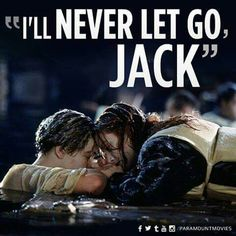 Jack & Rose ♡♡♡ they are sooooo perfect together they belong together they are made for each other they are real true soulmates they're love last FOREVER the destiny match them