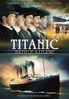 Titanic: Birth of a Legend