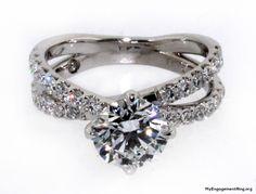 liberty diamonds engagement ring - My Engagement Ring