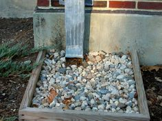 dry well drainage - Google Search