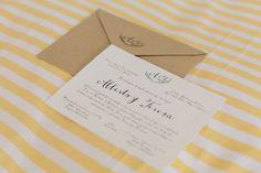 Alberto y Teresa, boda amarilla en los Pirineos | AtodoConfetti - Blog de BODAS y FIESTAS llenas de confetti