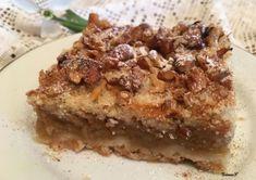 Prajitura lenesului – Sa Gatim cu Gina Sandwich Cake, Sandwiches, Cake Recipes, Dessert Recipes, Bakery, Deserts, Ice Cream, Cooking Recipes, Sweets