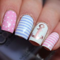 Instagram media by whispersofthewind #nail #nails #nailart
