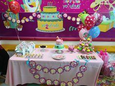 We Heart Parties: Adriana's
