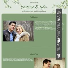Wow - james maby wedding website | CHECK OUT MORE GREAT WEDDING WEBSITE PICS AT WEDDINGPINS.NET | #weddings #wedding #weddingwebsite #weddingwebsites #events #forweddings #hot #love #romance