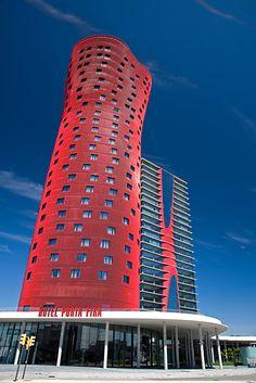 Hotel Barcelona Porta Fira