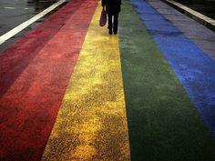 Quanto você sabe sobre os direitos dos homossexuais no mundo?