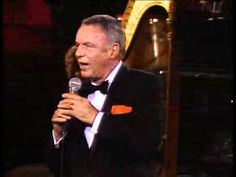 """""""I Get a Kick Out of You,"""" by Frank Sinatra -  (Live Performance; Concert)"""