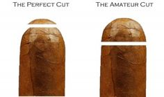 How to cut a cigar - #cigar101 - cigar tips
