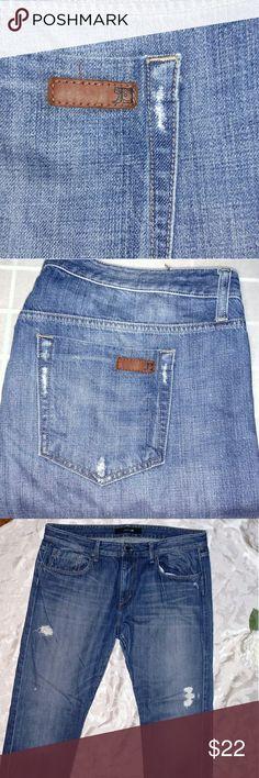 """Joe Jeans Men""""s Size 40 classic fit. Inseam is 32. Joe's Jeans Jeans Straight"""