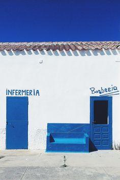 The Asinara Mafia Prison - Sardinia, Italy | redgiuli | VSCO Grid™