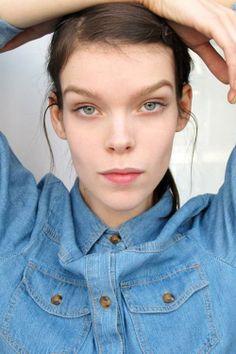 Meghan Collison - Model Profile - Photos & latest news