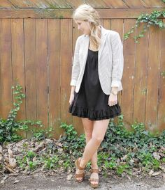 Back to Basics | Three Sweet Peas   Maternity Style