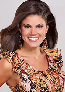 Miss Maryland 2012 Joanna Guy. Education: Southern Garrett High School, Cornell University. Platform Issue: Heart to Heart: Raising Awareness for Healthy Hearts. Scholastic Ambition: To obtain a Juris Doctorate. Talent: Vocal. Full Bio: http://ow.ly/eqMvT