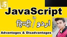 Advantage and disadvantage of js. Hacker World, Youtube, Youtubers, Youtube Movies