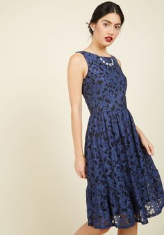 b50f737795cc One for the Honey Lace Dress. Flaunt this floral dress on your upcoming  date and