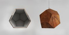 Cabinet Work by Arca