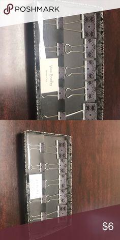 Vera Bradley Binder Clips binder clips Accessories