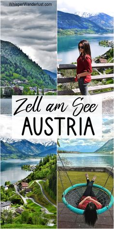 zell am see austria | best things to do in zell am see | zell am see bucket list | best places in austria | zell am see itinerary | places in zell am see | why to visit zell am see | zel am see travel guide #zellamsee #austria