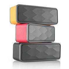 Calbora Bluetooth Speakers