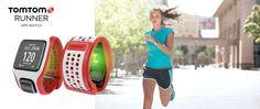 TomTom Runner Cardio, la SmartWatch pour la course avec cardiofréquencemètre