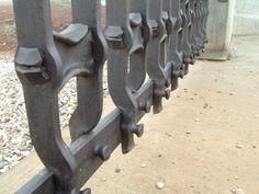 Claudio Bottero - gate detail