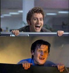 yep.....same old doctor....