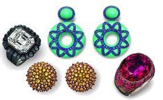 Unique hemmerle jewellery designs
