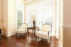 Window Treatments - Austin Design House