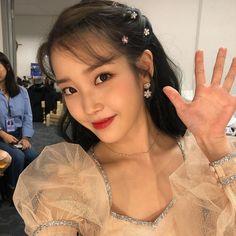 My Girl, Cool Girl, Iu Twitter, Iu Fashion, Korean Actresses, Kpop Aesthetic, Korean Beauty, Ulzzang Girl, Girl Crushes