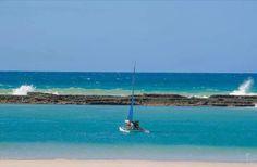 O paraíso é aqui! Praia do Francês, Marechal Deodoro- Alagoas