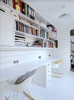 Study / Work space ideas!