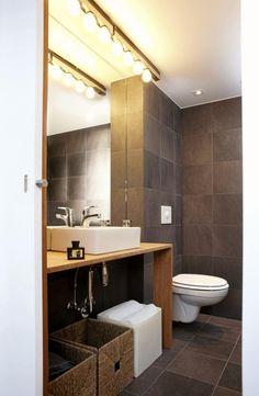 RENE LILNJER: Dette badet er enkelt å kopiere