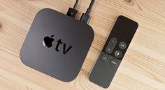 tvOS 9.2.1 vanaf nu te downloaden voor Apple TV 4G