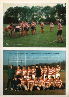 Calendrier 1997-1998 - 2ème Division - Page 13