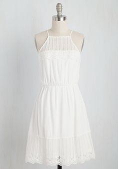 You Meringue? Dress, @ModCloth