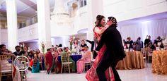 Atlanta Indian Wedding Photography - 200 Peachtree Atlanta - Christopher Brock Photography - www.chrisbrock.org
