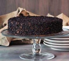 ✟: Φτιάξτε υπέροχη τούρτα σοκολατίνα