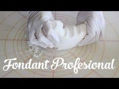 Cómo Hacer y Pintar Fondant De Bombones (Versión Mejorada) - Madelin's Cakes - YouTube