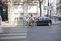 paris has a public bike system- learned something new!