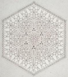 india #3 / Kris Davidson / Sacred Geometry <3