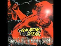 Hardcore Gangrena D.F.C. - GANGRENA GASOSA