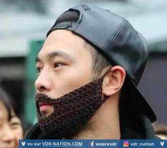 VDR NATION : Quand la meuf que tu veux péchos aiment les barbus :p