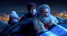 Kurt Russell als Weihnachtsmann in Netflix-Film 'The Christmas Chronicles' … Informations About Kurt Russell as Santa Claus in Netflix movie 'The Christmas Chronicles'… Pin You … Xmas Movies, Best Christmas Movies, Holiday Movie, Good Movies, Christmas Feeling, Snoopy Christmas, Christmas Love, Netflix, Movie Market