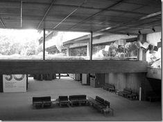 Restos de Colecção: Fundação Calouste Gulbenkian