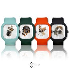 Check out my new collection of @ModifyWatches at modifywatches.com/artlist! Get yours now using 50% off code MODSGIVING. Sale runs from Thursday, November 26 through Monday, November 30