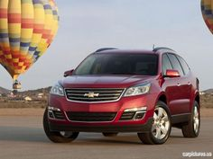 Explore the 2020 Chevrolet Traverse mid-size SUV with enough space to fit the entire family, bold and refined style, and above and beyond safety features. 3rd Row Suv, Used Chevy, Mid Size Suv, Gmc Terrain, Chevrolet Traverse, Future Car, Cadillac, Dream Cars, Vehicles