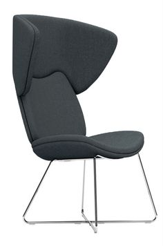 Era Wing Chair - Product Page: http://www.genesys-uk.com/Era-Wing-Chair.Html  Genesys Office Furniture Homepage: http://www.genesys-uk.com  The Era Wing Chair is where superb comfort and acoustic performance meet.