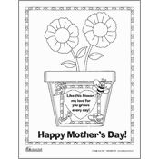 {Inspiring} Mothers Day Ideas