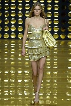 Elie Saab Spring 2012 Ready-to-Wear Fashion Show: Complete Collection - Style.com